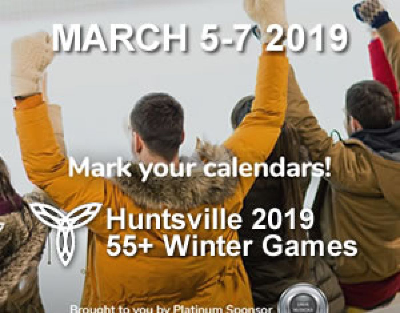 2019 55+ Winter Games