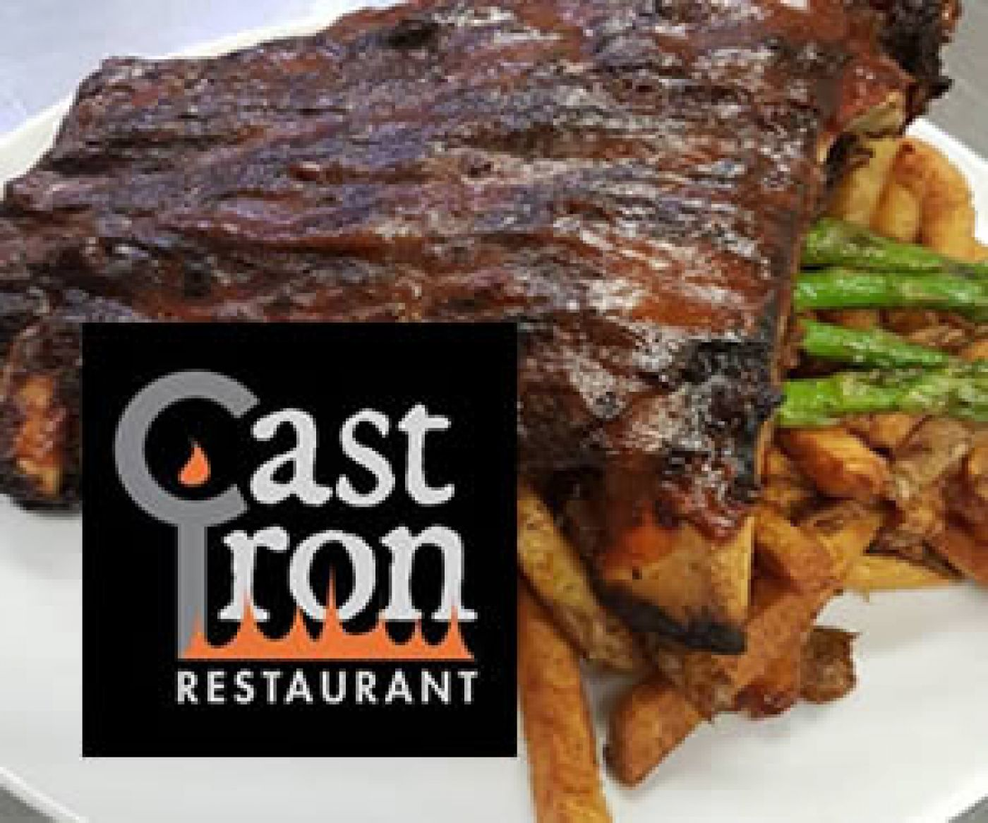 Cast Iron Restaurant