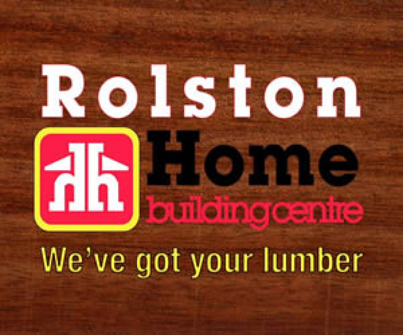 Rolston Home Building Centre