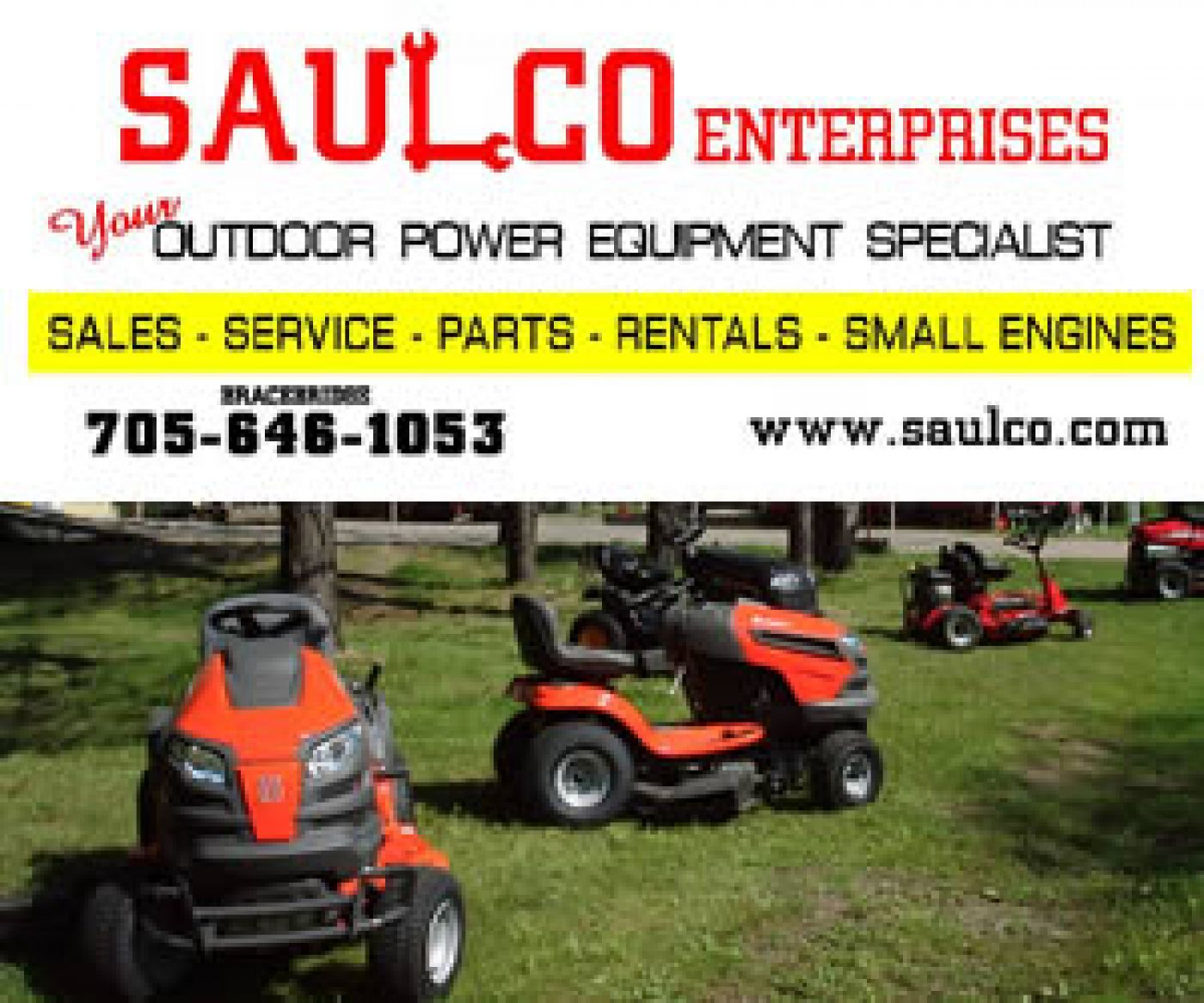 SAULCO Enterprises