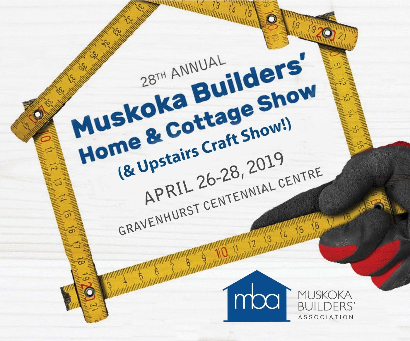 Muskoka Builders Home & Cottage Show
