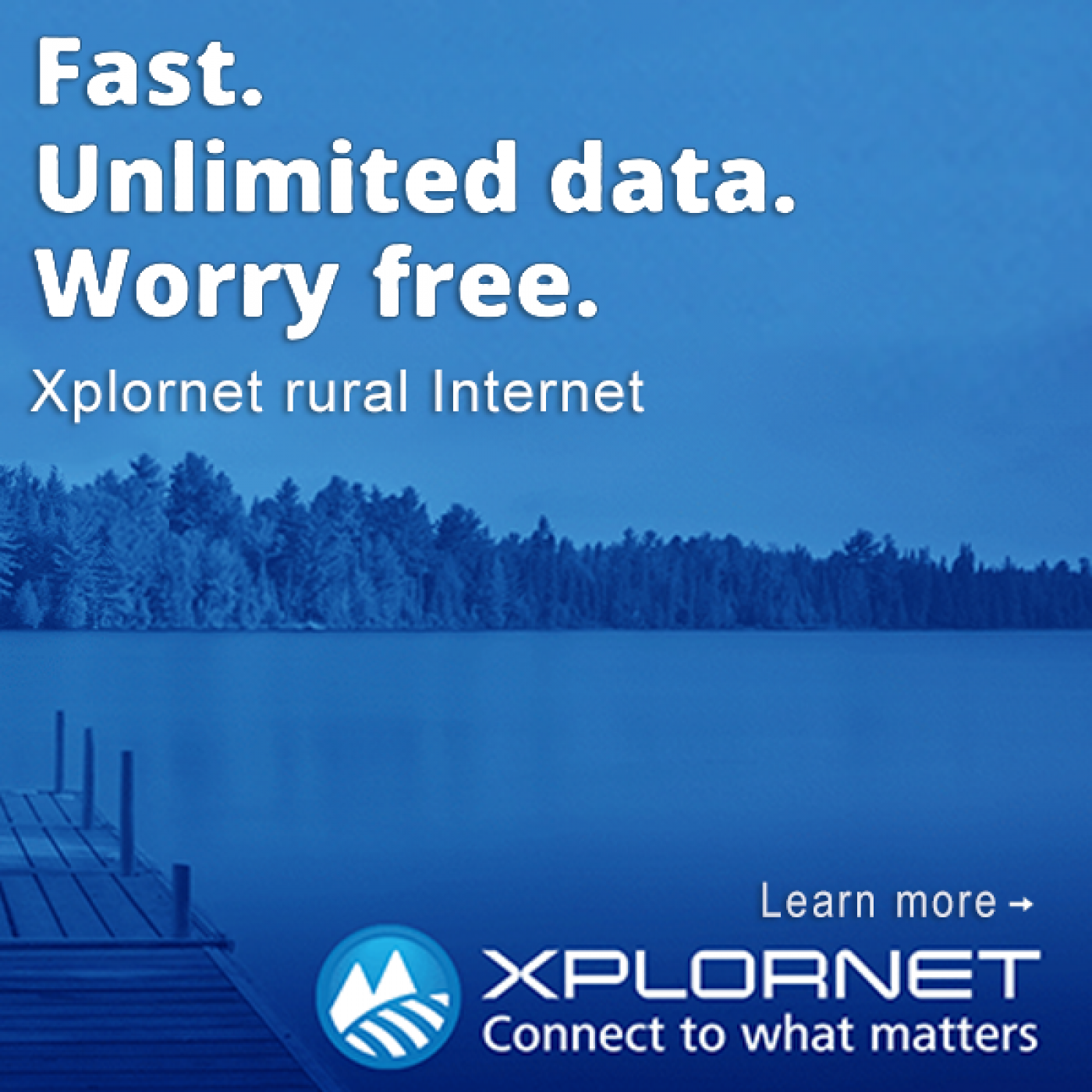 Xplornet: Rural High-Speed Internet Service Provider in Canada