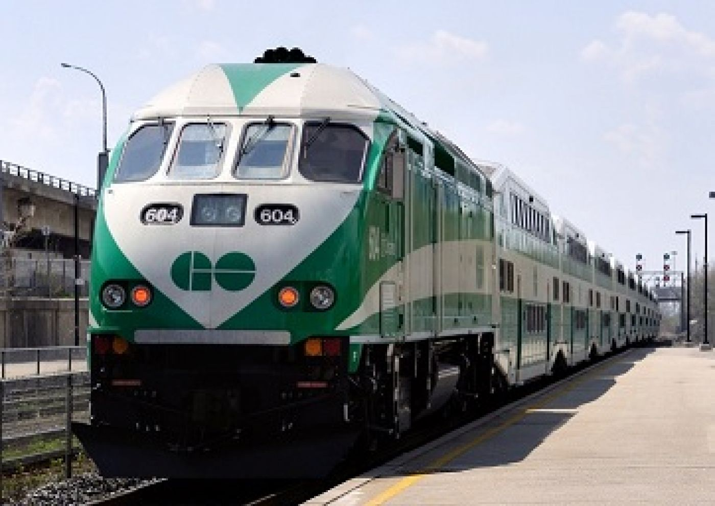 Metrolinx Amp Ontario Northland Partner To Offer Another