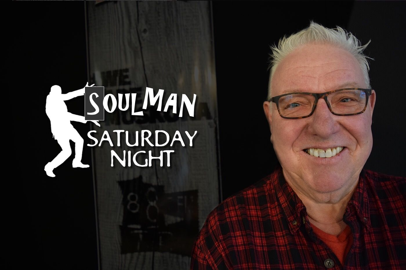Soulman Saturday Night