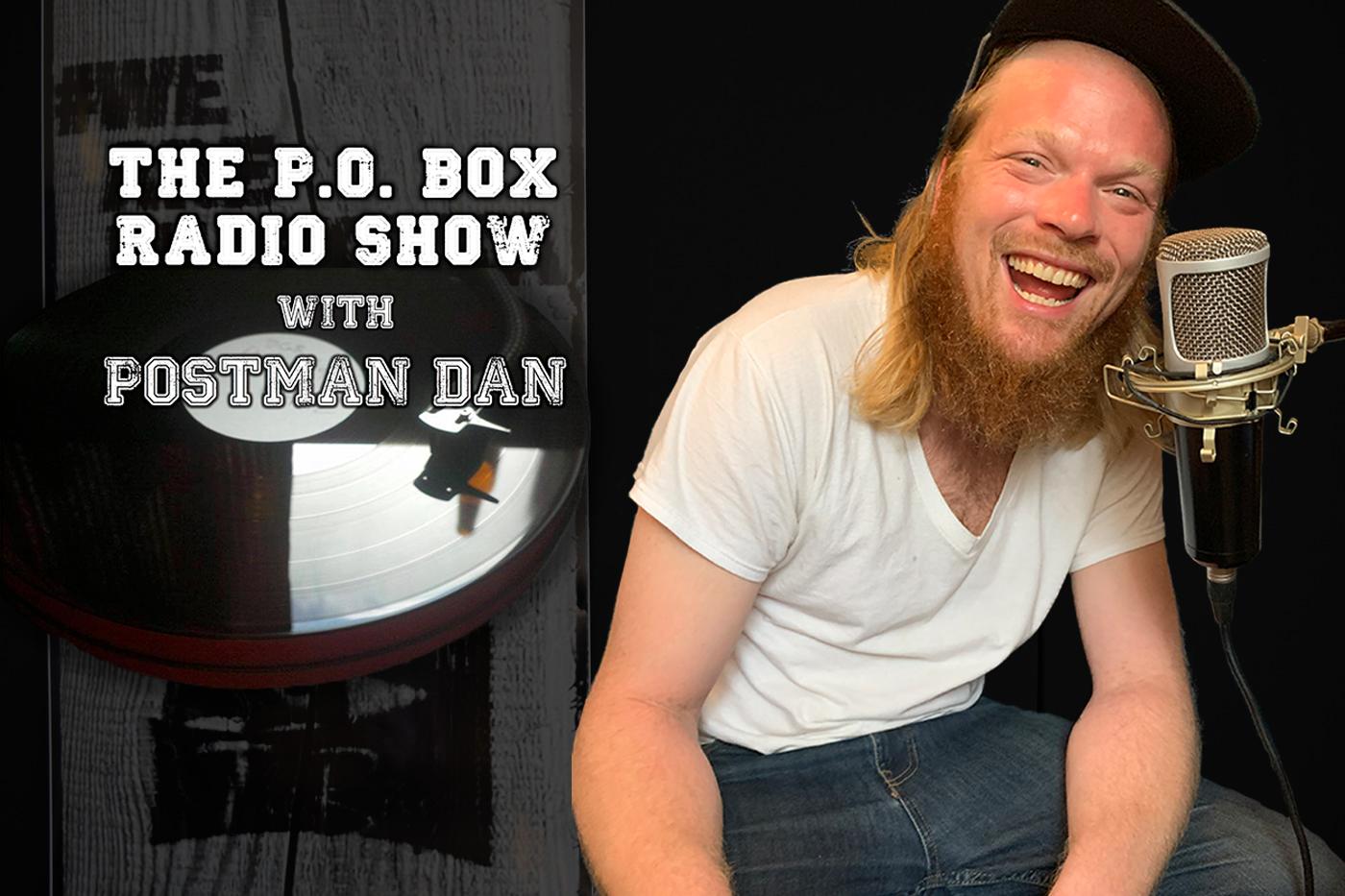 The P.O. Box Radio Show