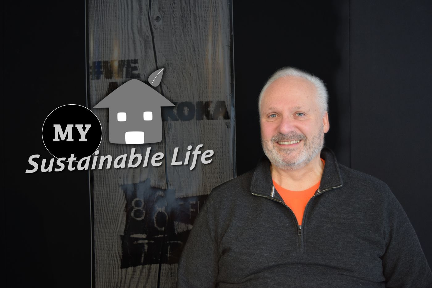 My Sustainable Life