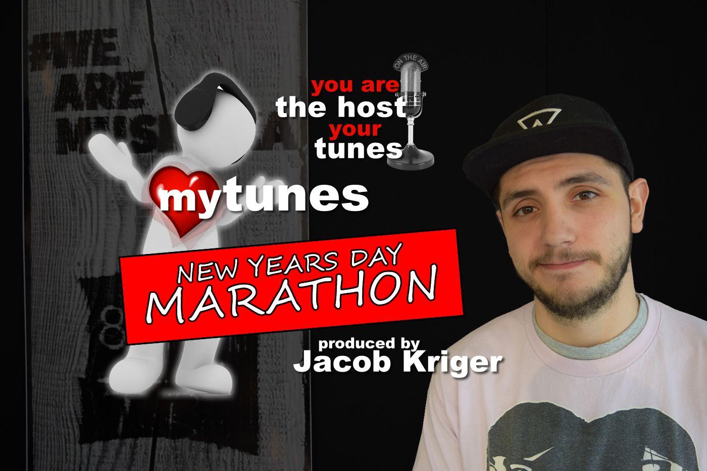 myTunes Marathon