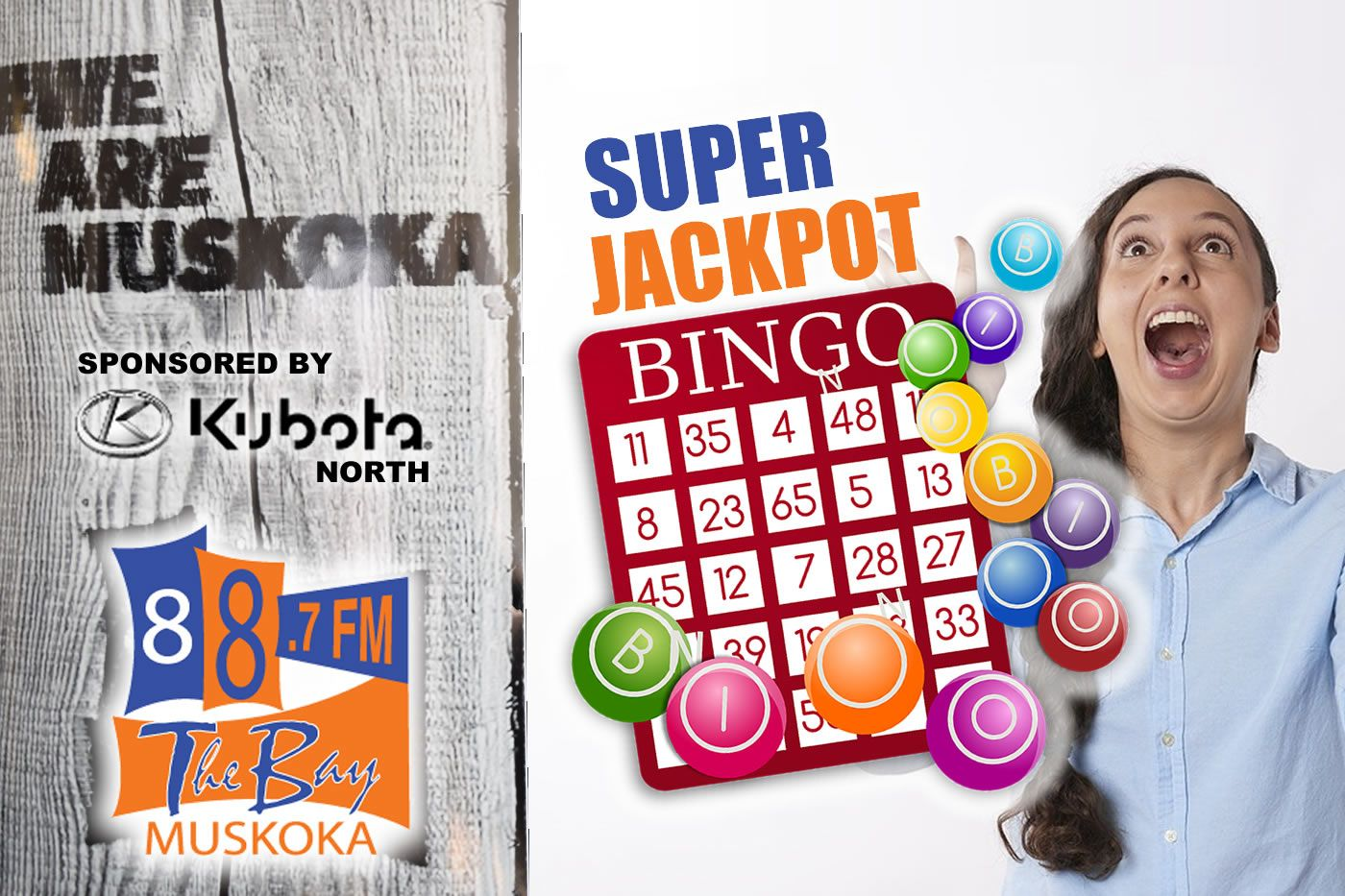 Super Jackpot Bingo