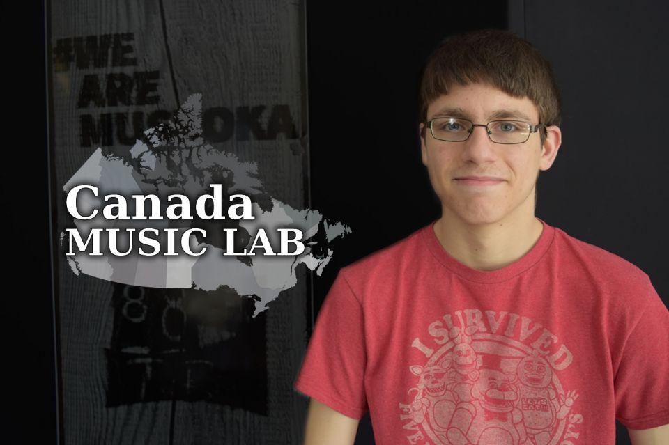 Canada Music Lab