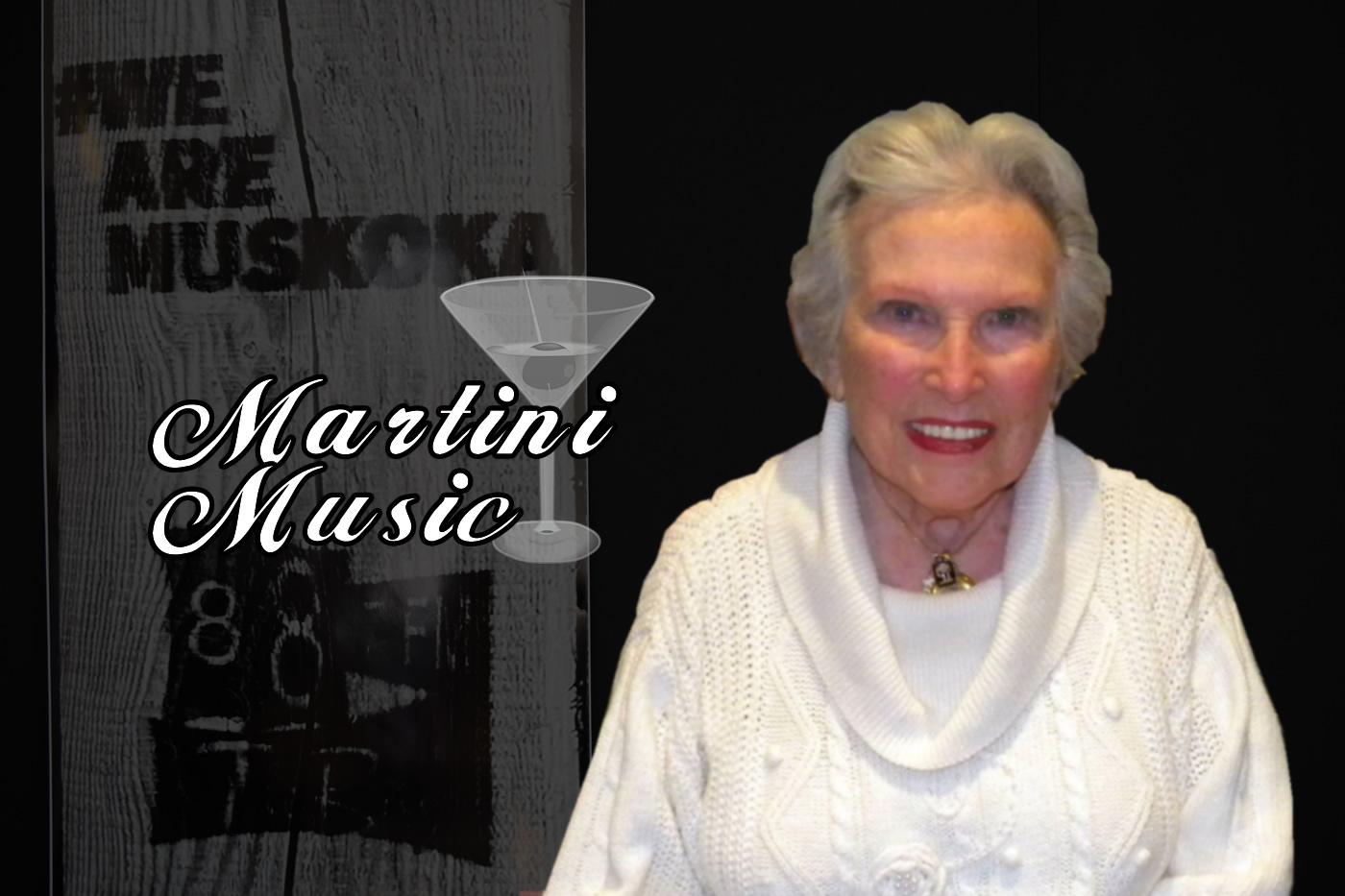 Martini Music