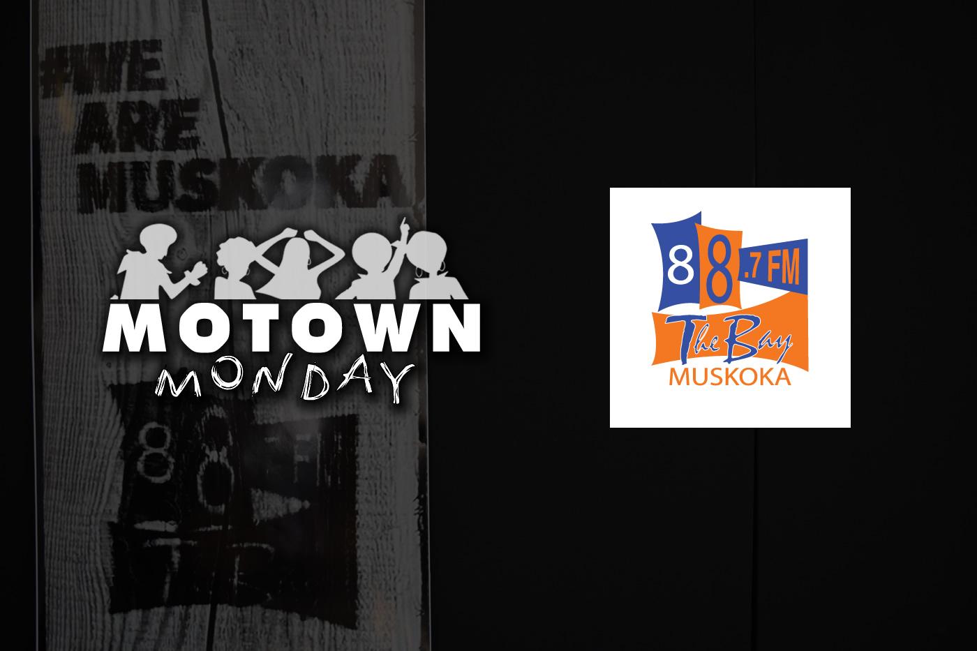 MoTown Mondays