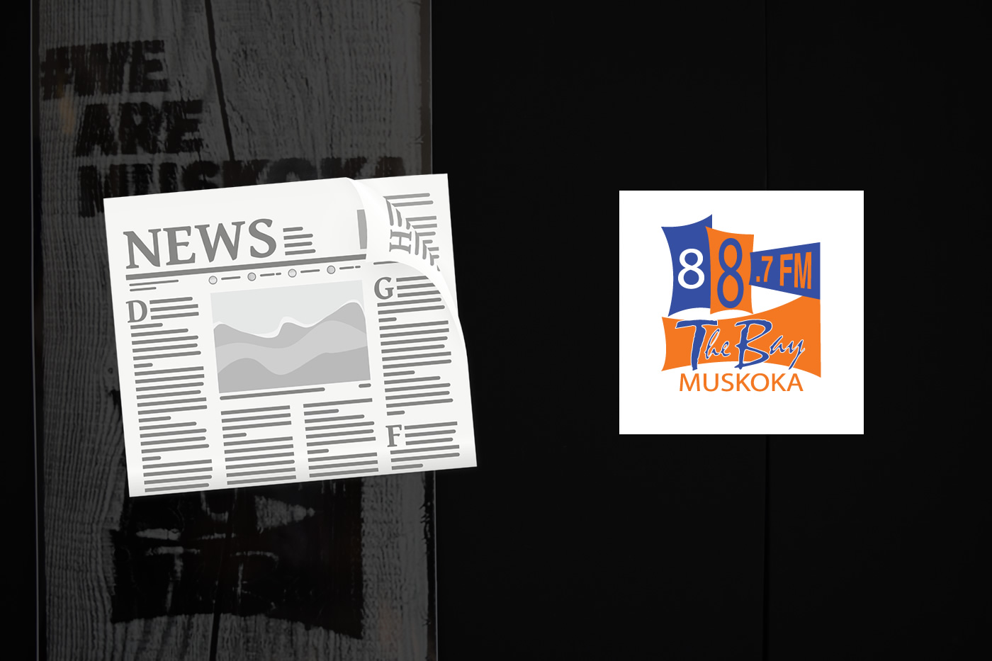 News At The BAYFM