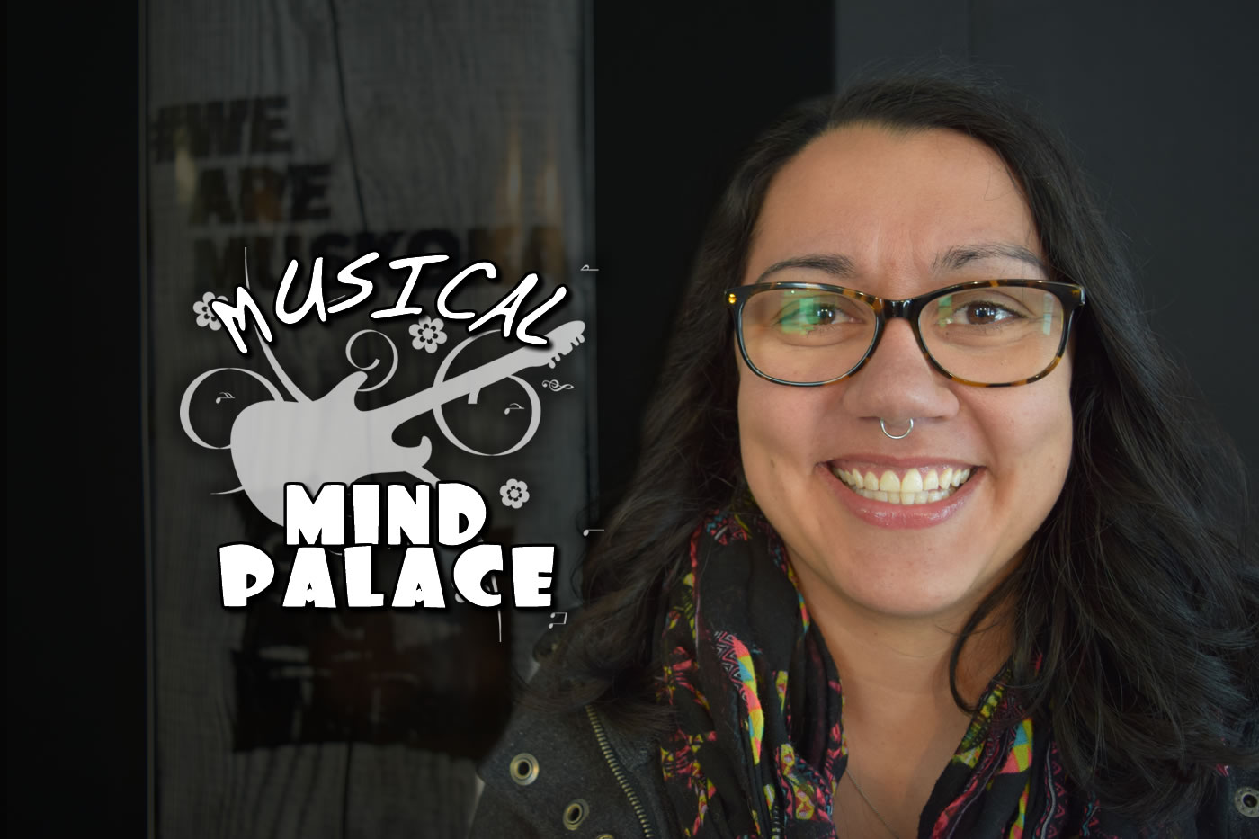 Musical Mind Palace