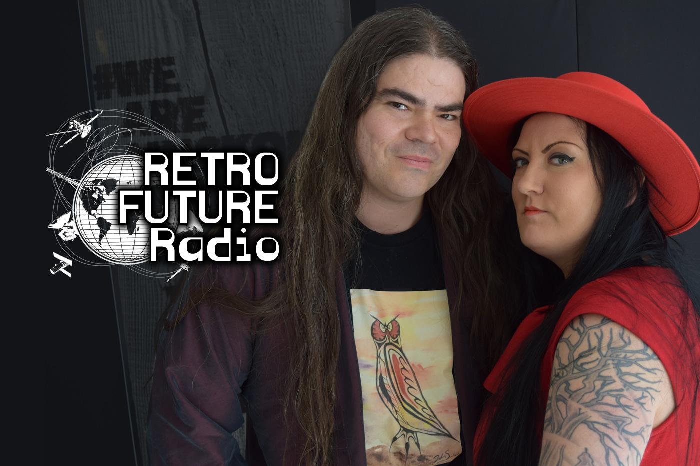 Retro Future Radio