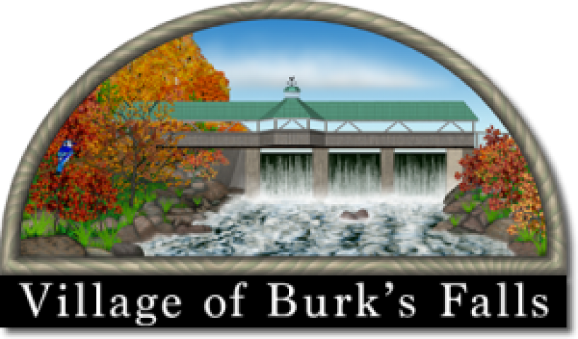 Burk's Falls Closes Facilities, Extends Tax Deadline
