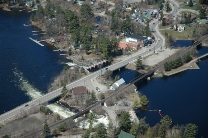 Rally For Bala Falls Saturday