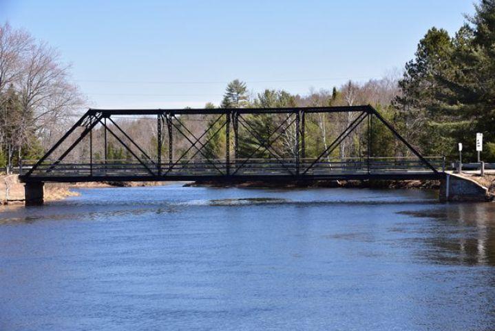 Bracebridge To Replace Black Bridge At A Cost Of $2.5 Million