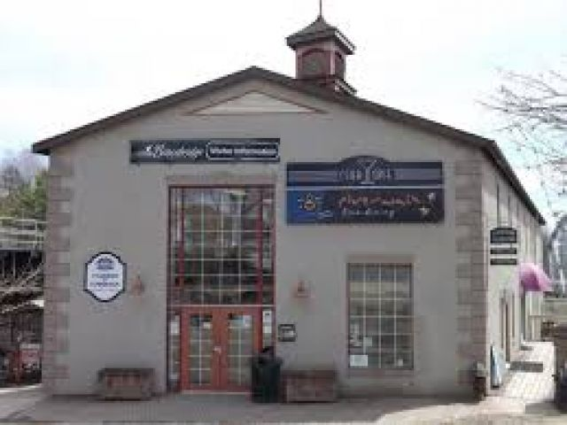 Renovations Underway At Bracebridge's Bird Mill Mews