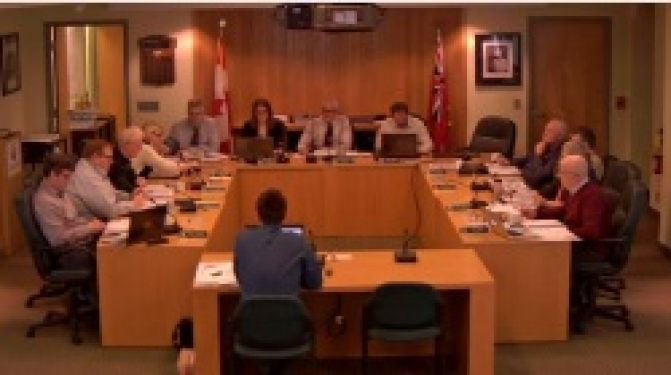 Bracebridge Calls On Province To Address Safety On Hwy 11