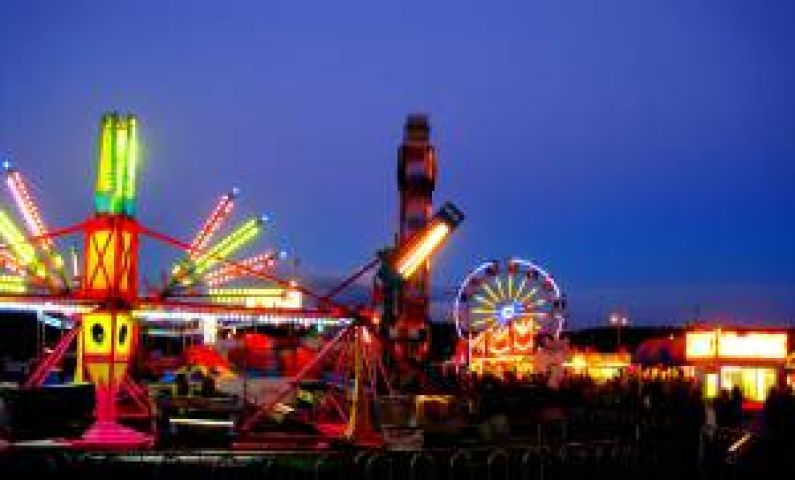 Bracebridge Fall Fair This Weekend