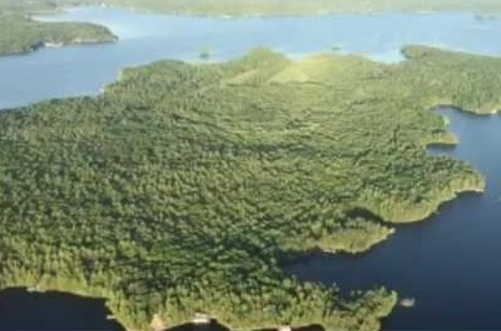 Cottagers Want A Ban On Hunting On Browning Island