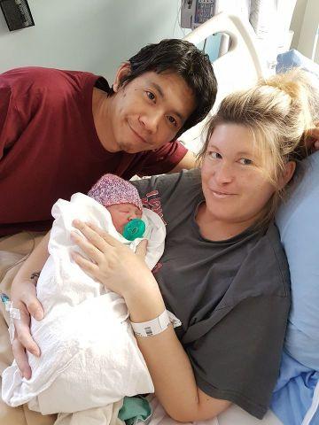 First Baby Born In South Muskoka Hospital
