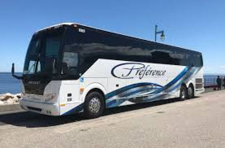 Rumours Of Busloads Of Tourists Shopping In Huntsville Explodes On Facebook