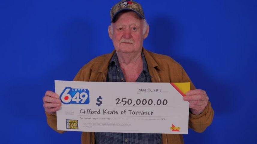 Muskoka Has Another Big Lotto Winner