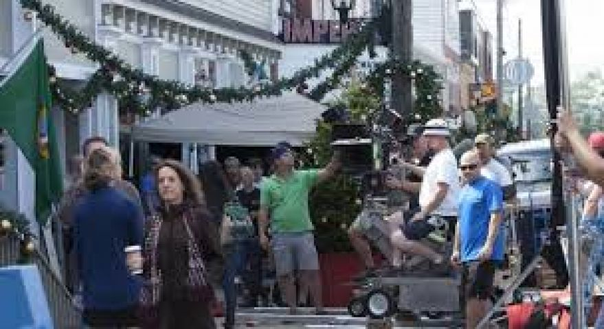 Hallmark Filming Christmas Movie in Huntsville Next Week