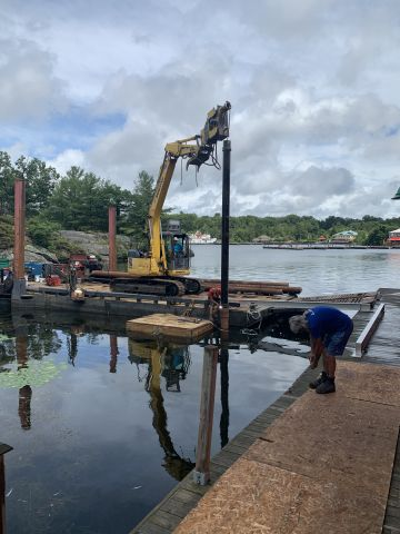 Muskoka Discovery Centre Begins Expansion Project
