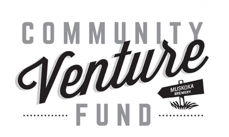 Muskoka Brewery Creates Community Venture Fund