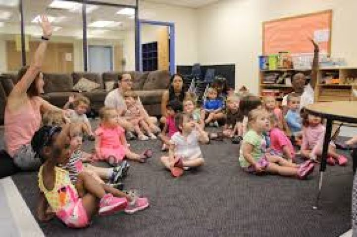 New Childcare Spaces In Gravenhurst