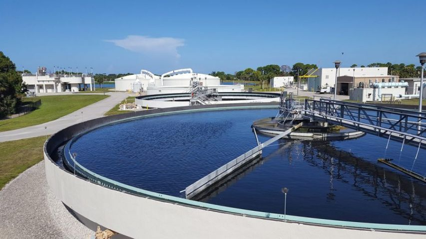 District Needs To Spend $7 Million On Upgrades To Water Treatment Plant