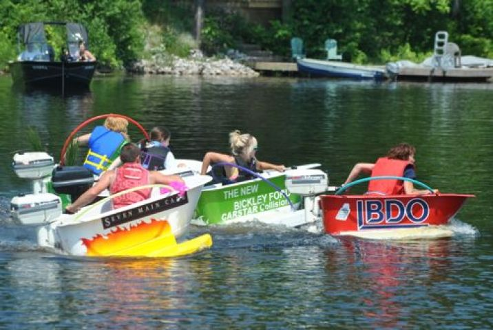 Dockfest Promises Fun For The Whole Family