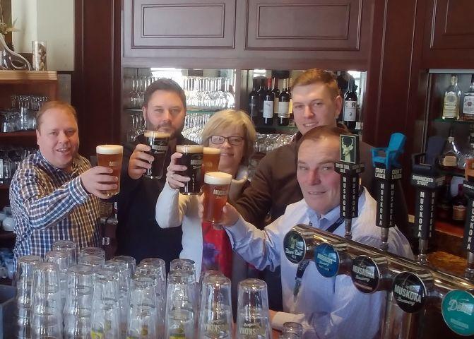 Beerhurst-At-Deerhurst Craft Beer Festival Coming In March