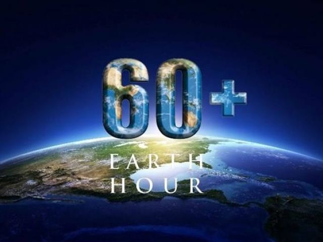 Bracebridge Marks Earth Hour On Saturday