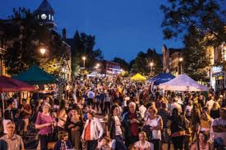 Six Local Festivals Receive Funding This Summer