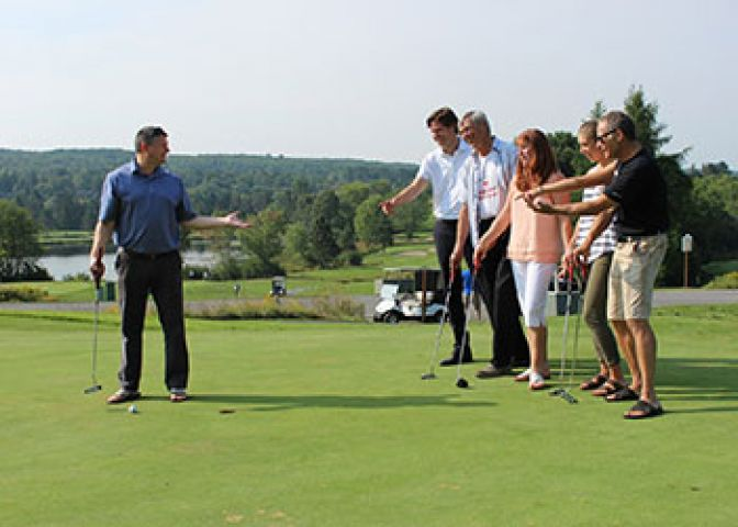 Mayor's Golf Tourney Set For Sept 12th