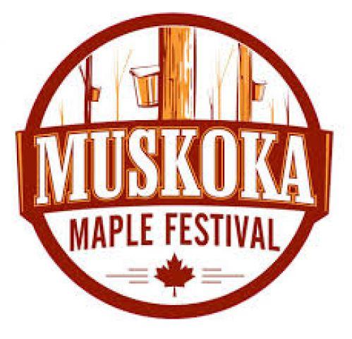 Muskoka Maple Fest Is High & Dry - Organizers