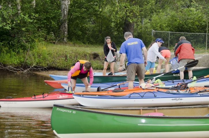 Fairvern Fundraiser Needs Paddlers To Help Move The Nursing Home Forward