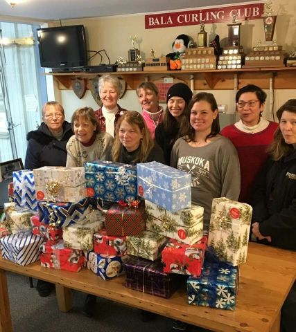 Deadline Quickly Approaching For Muskoka Shoebox Program