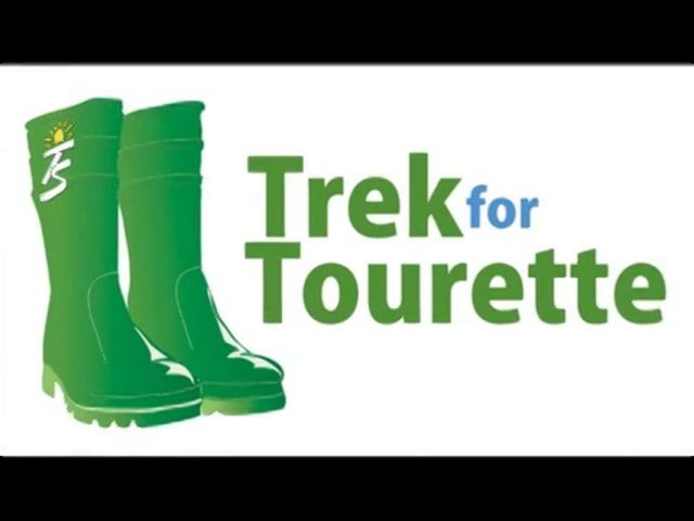 Trek For Tourette Hits The Streets On March 24th