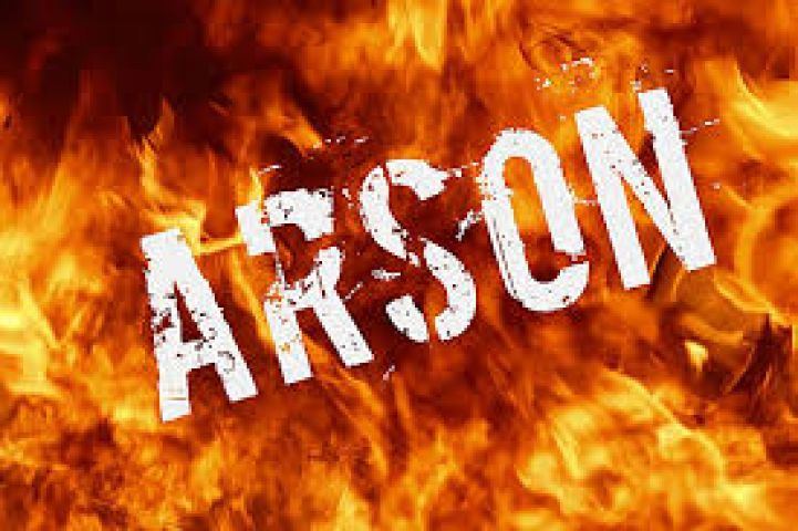 Police Investigate Arson in Gravenhurst
