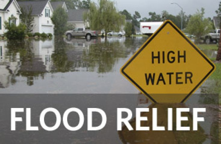 Deadline To Register For Flood Assistance July 26th
