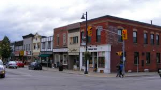 Gravenhurst Offers Grants Through Community Improvement Plan