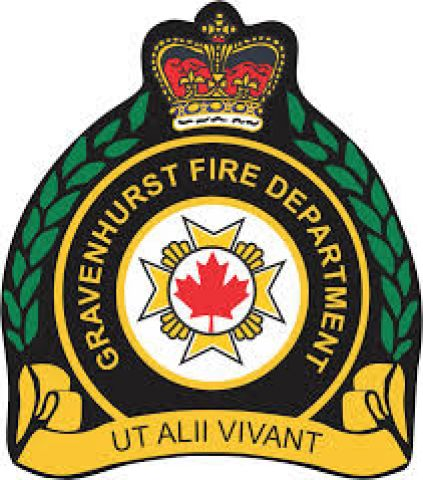Gravenhurst Fire Gets Grant To Help Pay For New Tanker