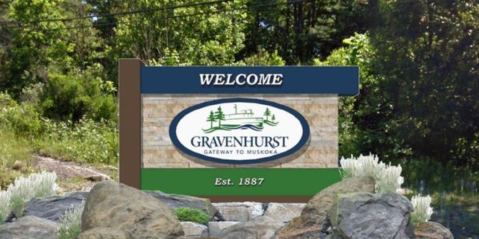 Gravenhurst council looking at a new proposed housing development