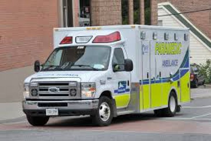 District Approves Donation Of Used Ambulance to Guatemalan Organization