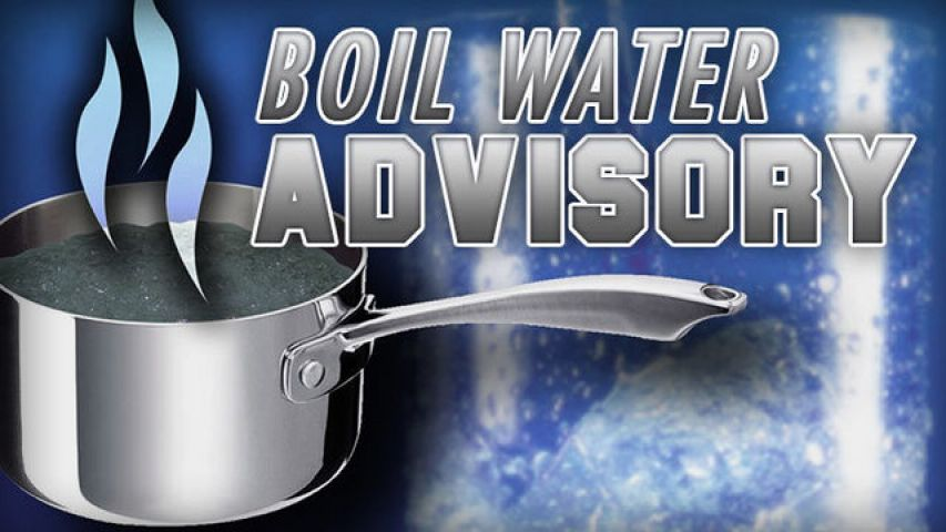 Boil Water Advisories In Effect In Algonquin Park