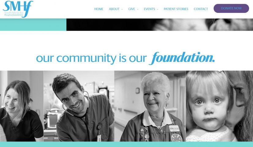 South Muskoka Hospital Foundation Launches New Website